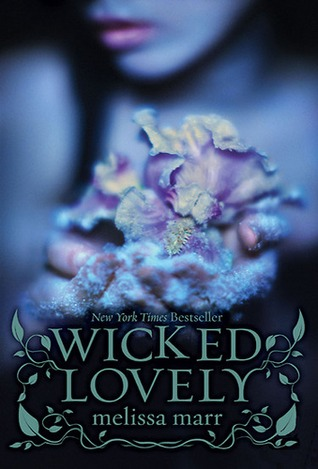 review buku: wicked lovely