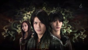 Review J-Dorama: Orthros no Inu