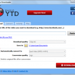 Download Video Favorit dengan YTD Video Downloader
