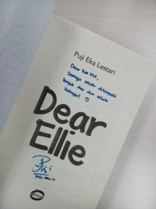Review Dear Ellie