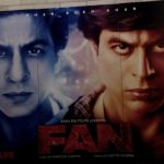 Review Film : Fan