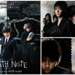 Review JMovie: Death Note Light Up The New World