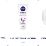 Body Serum Wanita, Nivea
