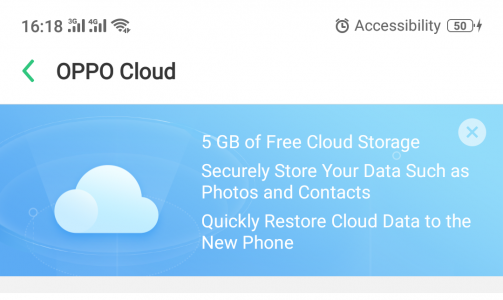 oppo cloud cover
