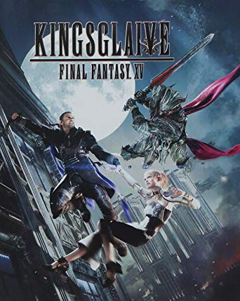 kingslaive final fantasy